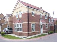 4 bed new home to rent in Barber Close, Armthorpe...