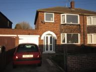 3 bed semi detached home to rent in The Boulevard...