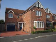 4 bedroom Detached house to rent in King Oswald Road...