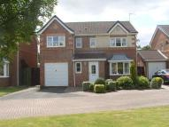 4 bed Detached home to rent in Union Road Thorne...
