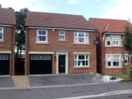 4 bedroom Detached house in Scotsman Drive...