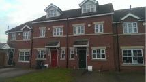 Town House to rent in Station Court, Thorne...