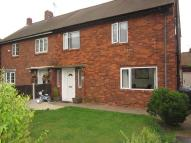 3 bed semi detached house in St Vincent's Avenue...
