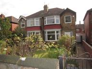 3 bed property to rent in Thorne Road...