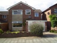 Detached home to rent in Alverley Lane, Balby...