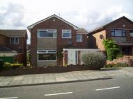 Detached property to rent in Alverley Lane, Balby...