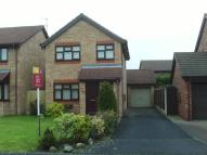Detached home to rent in Farnborough Drive...