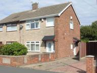 Newfields semi detached property to rent