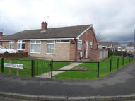 2 bedroom Semi-Detached Bungalow to rent in Brookfield Close...