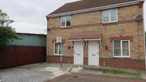 2 bedroom semi detached home to rent in Stony Close Stainforth...