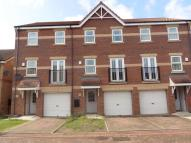3 bedroom Town House to rent in Evans Court, Armthorpe...