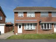3 bedroom semi detached house in Whitcomb Drive...