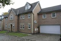 Detached house in Smithy Glen Drive...