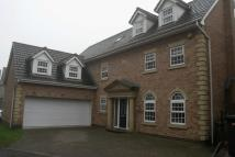 5 bed Detached home for sale in Smithy Glen Drive...