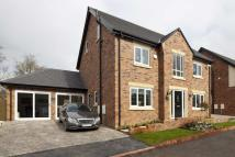 5 bedroom Detached property for sale in Old Station Court...