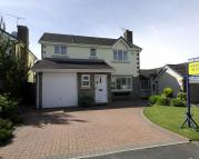 Detached property in Kestrel Mews, Ashurst...