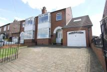 4 bedroom semi detached house for sale in Liverpool Road, Pewfall...