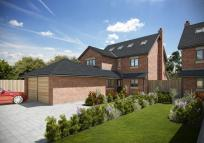 5 bedroom new home for sale in Plot 3, Pennington Close...