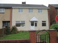 St. Michaels Road semi detached property to rent