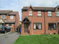 1 bedroom semi detached home to rent in Shelley Close, Armitage...