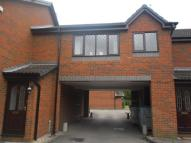 Flat to rent in Keystone Mews Rugeley...