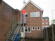 Flat to rent in Bow Street, Rugeley