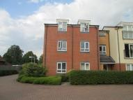 Apartment to rent in 3 Howell Mews Rugeley...