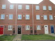 4 bed Town House in Eaton Drive Rugeley WS15...