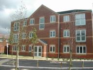 Apartment to rent in Eaton Drive Rugeley WS15...