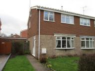3 bed semi detached house to rent in Woodcock Road, Rugeley...