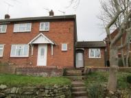 semi detached home to rent in St Michaels Road...