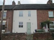 Terraced home to rent in Redbrook Lane...