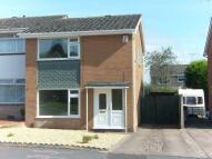 Bracken Way semi detached house to rent