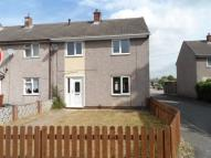 3 bedroom semi detached property in Aneurin Bevan Place...