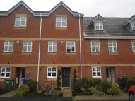 Town House to rent in Richardson Way Rugeley...