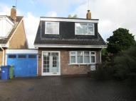 3 bed Detached house in Owens Close, Rugeley...