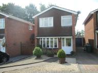 Sheringham Drive Detached property to rent