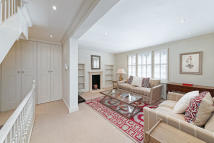 Terraced house to rent in Groom Place, Belgravia...