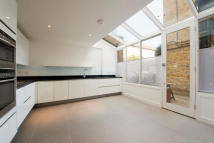4 bedroom Terraced house in Radnor Walk, Chelsea...