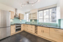 Maisonette to rent in Lowndes Square, London...