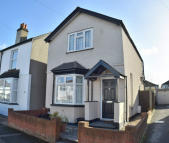 Detached property in Diceland Road, Banstead...