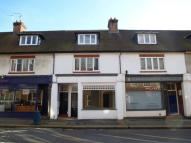 property to rent in Upper Mulgrave Road,