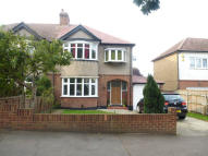 3 bedroom semi detached house in STANLEY PARK ROAD...