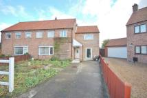 2 Westfold semi detached property for sale