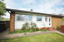 2 bed Detached Bungalow in 13 Wold View, Leavening...