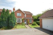 8 Millrace Close Detached house for sale