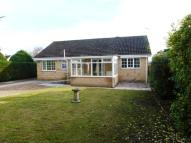 Detached Bungalow in Orchard Road, Malton...