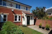 3 bed semi detached house for sale in 15 Winthropp Close...