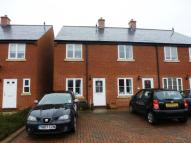 2 bed End of Terrace property in Maudon Avenue, ...
