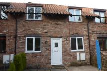 Terraced house to rent in 4 Yorkersgate Court...